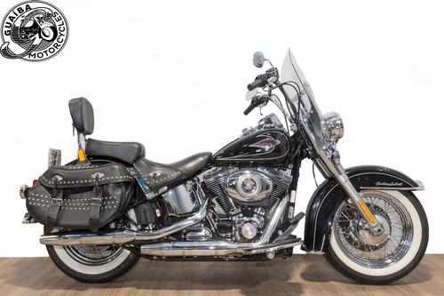Harley Davidson - Softail Heritage Classic