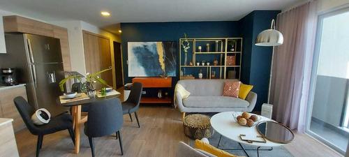 Imagen 1 de 8 de Apartamento En Venta Zona 12