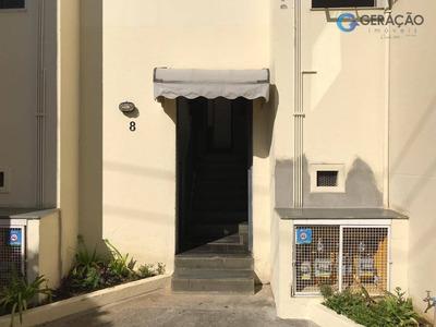 Apartamento Com 2 Dormitórios À Venda, 48 M² Por R$ 160.000 - Jardim América - São José Dos Campos/sp - Ap11338
