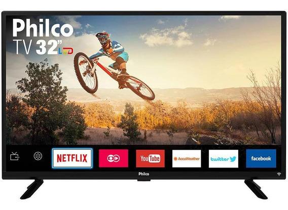 Smart Tv Led 32 Philco Ptv32g50sn