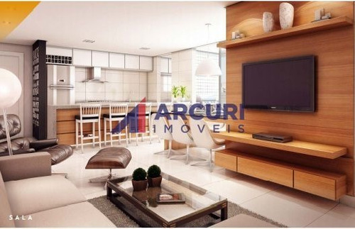 Apartamento 03 Quartos Jardim América (bh) Venda - 10154