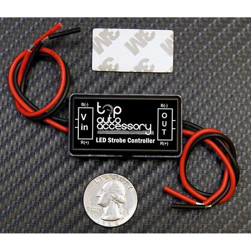 Imagen 1 de 2 de Top Accesorio Automático Led Parada De Freno Controlador De