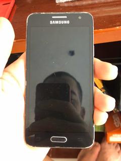 Samsung A3 Apenas Carcaça