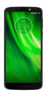 Celular Motorola Moto G6 Play Xt1922 Dual Chip 32gb Black