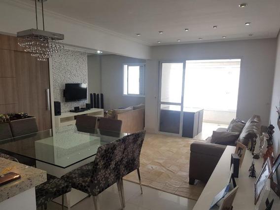 Apartamento Com 2 Dormitórios À Venda, 97 M² Por R$ 830.000,00 - Mooca - São Paulo/sp - Ap5027