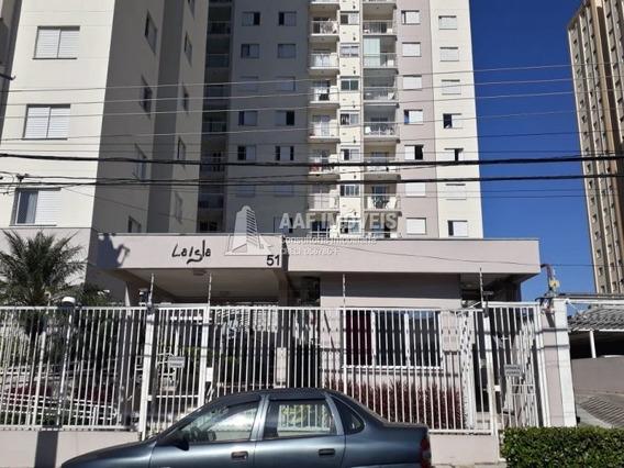 Apartamento A Venda No Bairro Jardim Vila Formosa - São Paulo, Sp - Aa02525