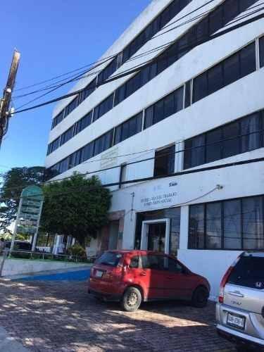 Centrica Oficina En Renta En Cancun C2226