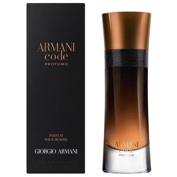 Giorgio Armani Code Profumo 110ml Edp
