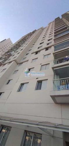 Apartamento Com 3 Dorms, Vila Santa Clara, São Paulo - R$ 455 Mil, Cod: 63558 - V63558