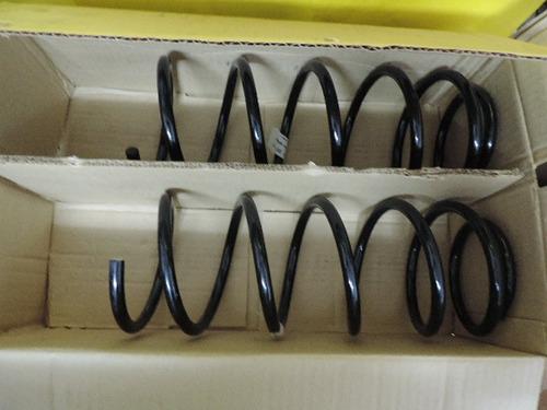 Espiral Trasero Monza 83-89 Daewoo Cielo Racer Lanos   ***