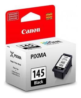 Cartucho De Tinta Canon Pg-145 Negro O Cl-146 Color