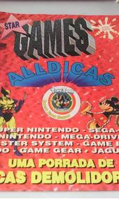 Revista Star Games N. 5 Alldicas