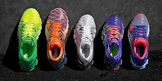 Asics 100% Original Nike Mizuno