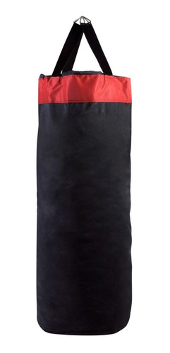 Bolsa De Boxeo 90 Cm Box Taekwondo Vale Todo Ultrafit