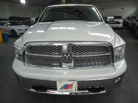 Dodge Ram 2500 Ram Laramie 4x4 Navi