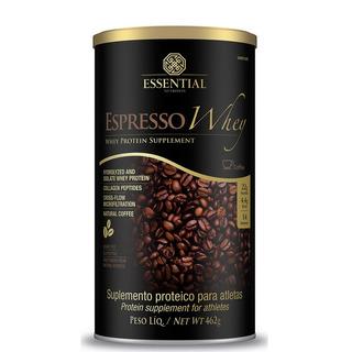 Espresso Whey Protein - Essential 462g