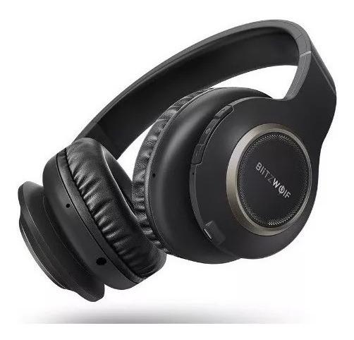 Fone De Ouvido Blitzwolf Bw-hp0 Bluetooth 4.1