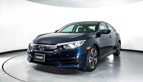 Imagen 1 de 15 de 41833 - Honda Civic 2017 Con Garantía At