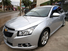 Chevrolet Cruze 1.8 Ltz C/cuero 2012