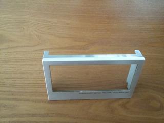 Tapa Para Deck Sony Modelo Tc-u30