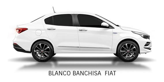 Pintura Autos Fiat Bicapa Blanco Banchisa Cod 249 X 500cc