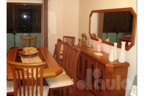 Imagem 1 de 12 de Apartamento 158m² Jardim Bela Vista - 1033-12044