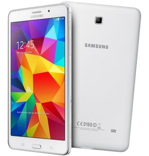 Tablet Samsung Sm-t337a Galaxy Tab 4. Tab08
