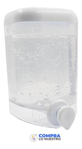 Dosificador/dispensador De Jabón Y Gel