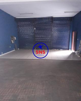 Ponto Comercial - Po00063 - 32850686