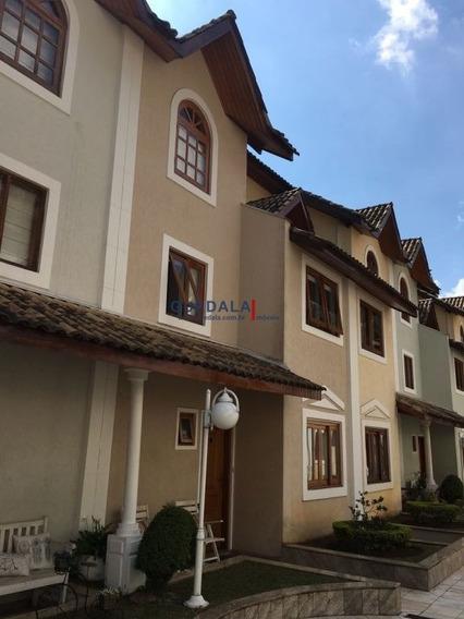 Condomínio Fechado Com Poucas Casas 183 M³ Próximo Ao Mambo E Colegio Santo Americo, Ligue - Jg3030