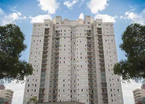 Apartamento Com 1 Dormitório À Venda, 66 M² Por R$ 400.000,00 - Vila Rosália - Guarulhos/sp - Ap0092