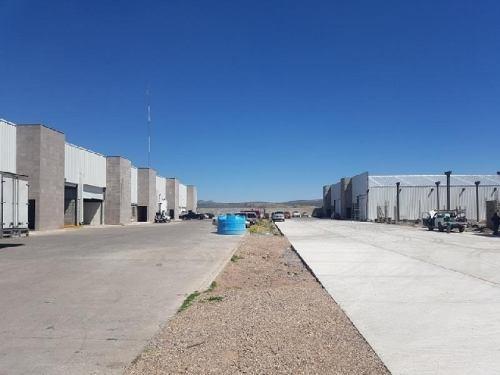 Bodega En Renta En Ciudad Industrial Durango