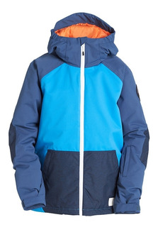 Campera Billabong All Day Boys Snowboard Nieve Niño