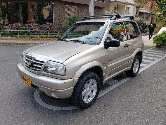 Chevrolet Grand Vitara 1600