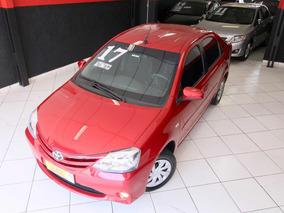 Toyota Etios Sedán Xs 1.5 Flex Aut.