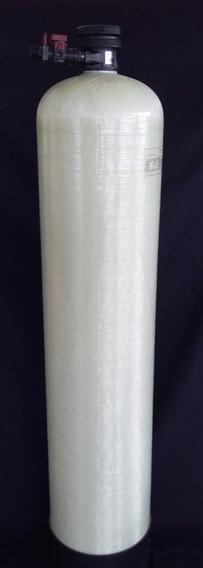 Tanque Fibra 14x65 -filtro Multicapa - Purificación De Agua