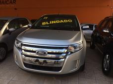Ford Edge 3.5 Limited Awd 5p Suv Sem Detalhes Muito Nova