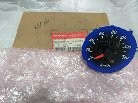 Velocímetro Bros 150 06a08 Original Honda Cod37210-kre-851