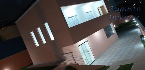 Casas À Venda  Em Atibaia/sp - Compre A Sua Casa Aqui! - 1434944