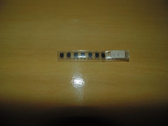 Optoacoplador Shd 357a- Smd 7pçs