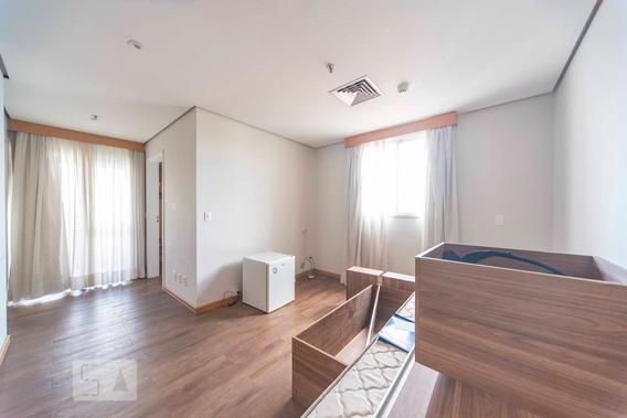 Apartamento Para Aluguel - Jardim Bela Vista, 1 Quarto, 44 - 893037368