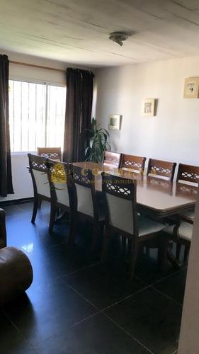 Casa Ph En Barrio San Gabriel- Ref: 3620