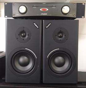 Monitores De Referencia Para Studio ,alessis One Mk2 Ra150