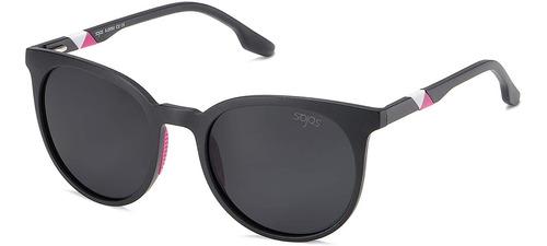 Gafas De Sol Deportivas Polarizadas Sojos Uv400 Para Mujer,