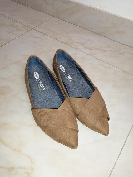 Zapatos Mujer Dr Schols Súper Cómodos Talla 36.5.. 6.5
