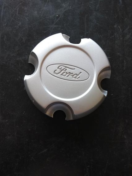 Calota Da Roda De Aço Ford Ecosport 2003 A 2012 Original