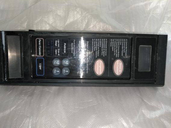Placa Principal Com Membrana Panasonic