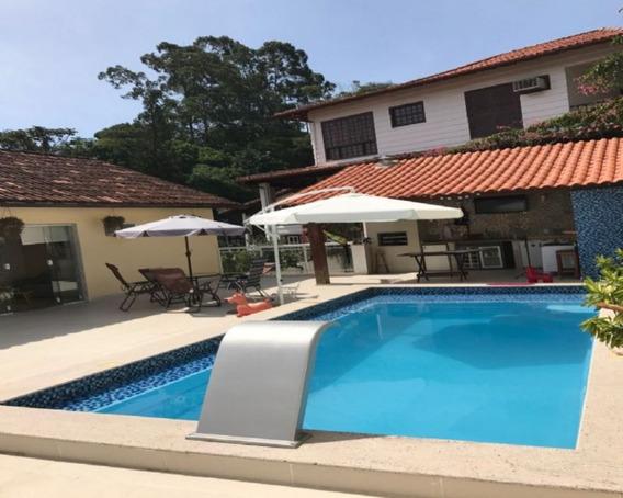 Casa Na Rua Amadeu Gomes - Cc00046 - 32899418