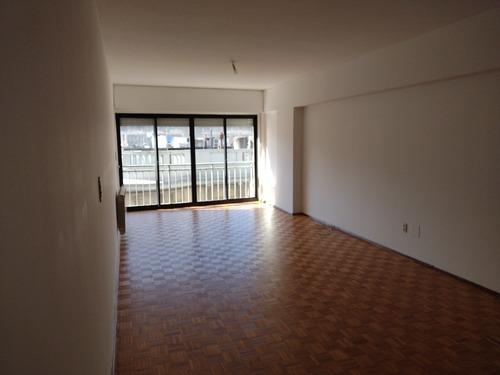 Apartamento Centro 3 Dormitorio 2 Baños