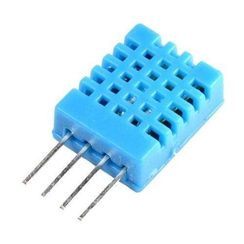 Sensor De Umidade E Temperatura Dht11 + Cod. Ex. P/ Arduino